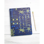 DNA Hardcover Notebook - Dot Grid | Field Museum Store
