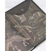 Paleontology Hardcover Notebook | Field Museum Store