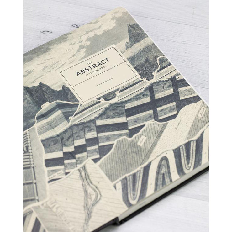 Geology Hardcover Notebook | Field Museum Store