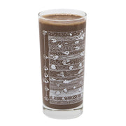 Core Sample Tumbler Glass | Field Museum Store