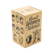 Great Women of Science Pint Glass | Field Museum Store