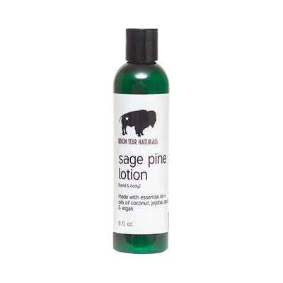 Sage Pine Lotion | Field Museum Store
