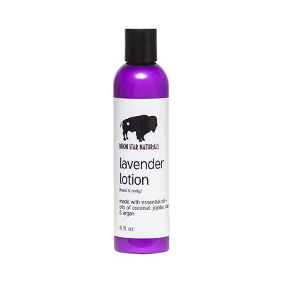 Lavender Lotion | Field Museum Store