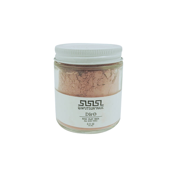 ᎠᏥᎾ Clay Mask | Field Museum Store