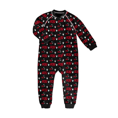 SUE the T. rex Toddler Footless PJs | Field Museum Store