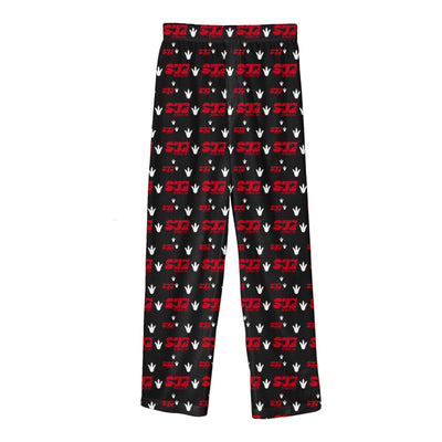 SUE the T. rex Kid's Pajama Pants | Field Museum Store
