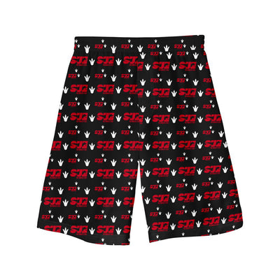 SUE the T. rex Youth Pajama Shorts