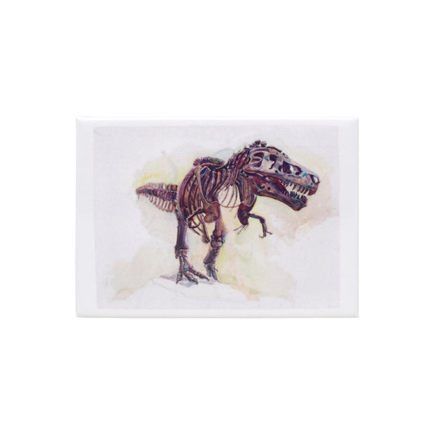 Peggy Macnamara SUE the T. rex Magnet | Field Museum Store