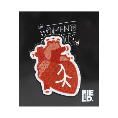 Anatomical Heart Patch | Field Museum Store