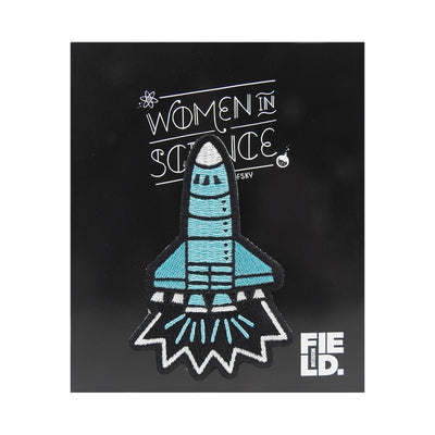 Astro Shuttle Patch | Field Museum Store