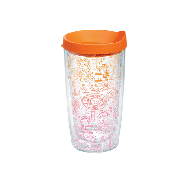 Happy Lab Tumbler | Field Museum Store