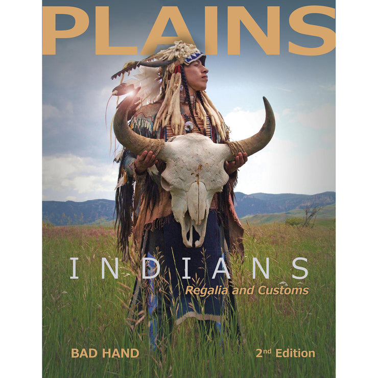 Plains Indians Regalia and Customs, 2nd Ed | Field Museum Store