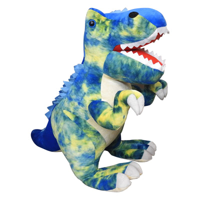 Jumbo T. rex Plush with Sound | Field Museum Store