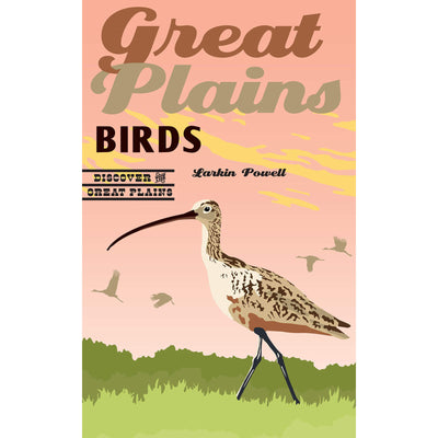 Great Plains Birds | Field Museum Store