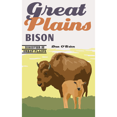 Great Plains Bison | Field Museum Store