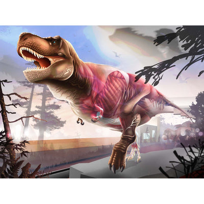 SUE the T. rex 500 Piece Puzzle | Field Museum Store