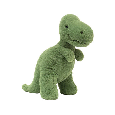 Fossilly T. Rex Plush | Field Museum Store