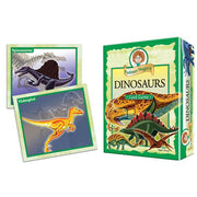 Dinosaur Card Game | Field Museum Store
