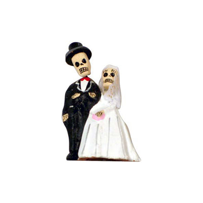 Day of the Dead Bride & Groom | Field Museum Store
