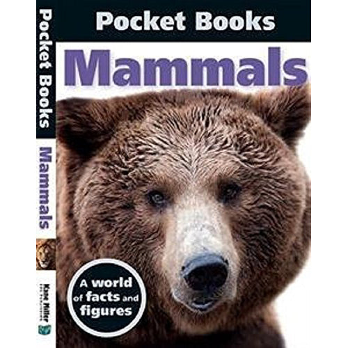 Pocket Book: Mammals | Field Museum Store