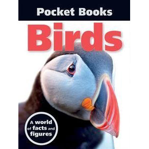 Pocket Book: Birds | Field Museum Store