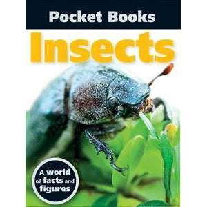 Pocket Book: Insects | Field Museum Store