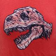SUE the T. rex Skull Womens T-Shirt | Field Museum Store