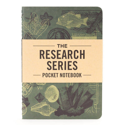 Earth Science Pocket Notebooks | Field Museum Store