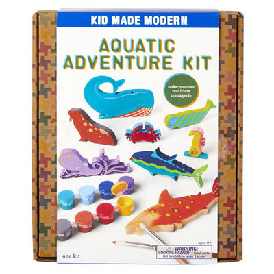 Aquatic Adventure Kit | Field Museum Store
