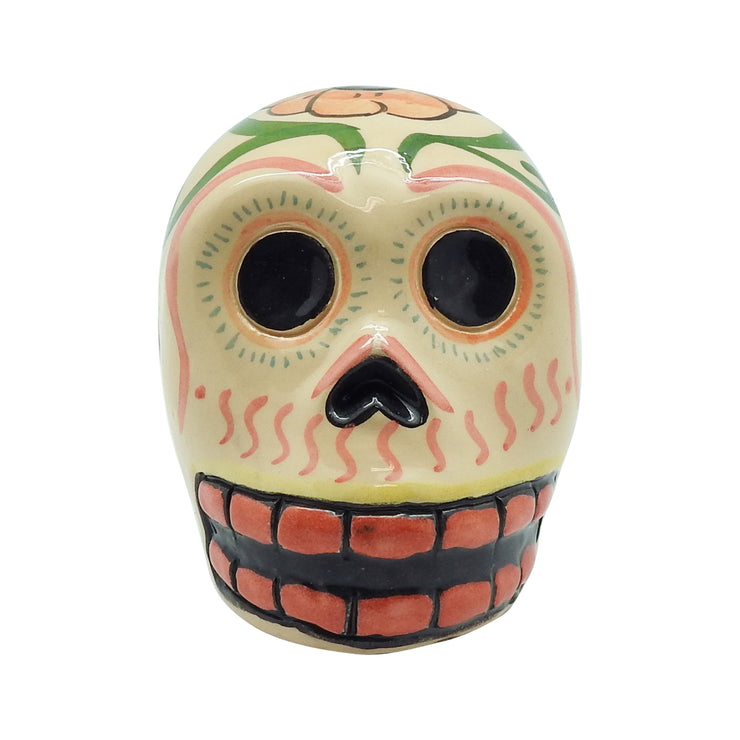 Day of the Dead Skull Bank | Field Museum Store