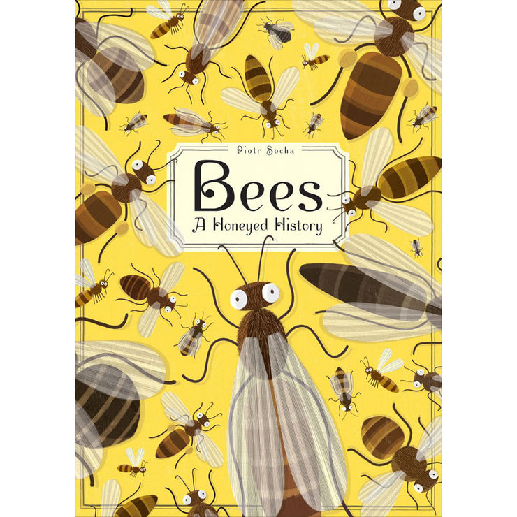 Bees: A Honeyed History | Field Museum Store