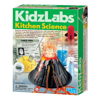 Kitchen Science | Field Museum Store
