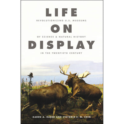 Life on Display | Field Museum Store
