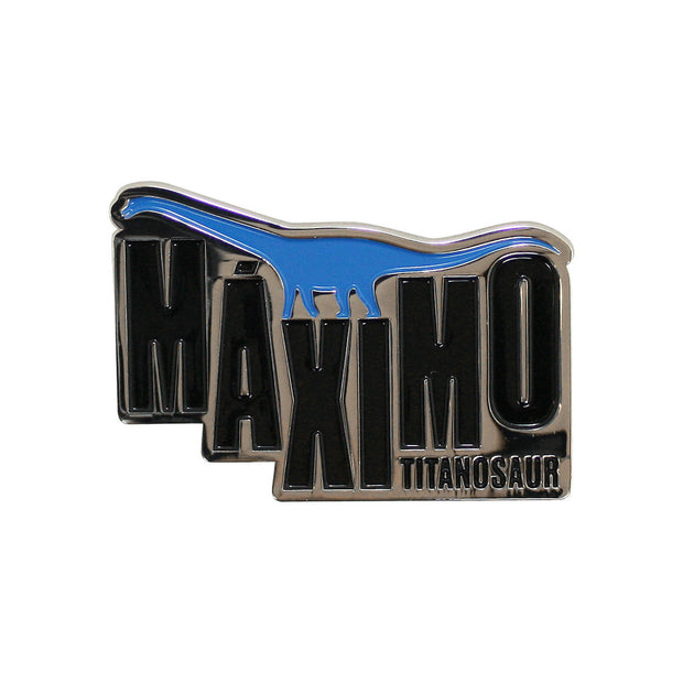 Máximo the Titanosaur Magnet | Field Museum Store