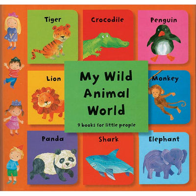My Wild Animal World | Field Museum Store