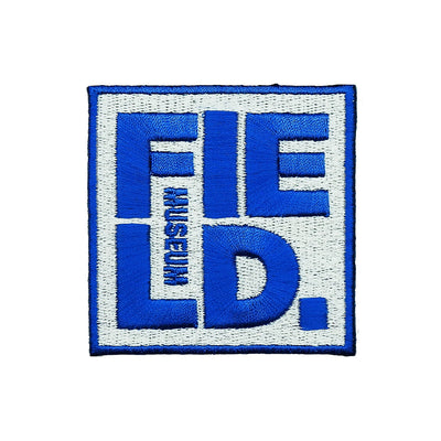 Field Museum Patch | Field Museum Store