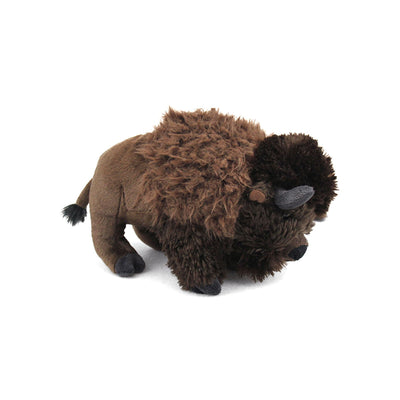 Bison Plush | Field Museum Store