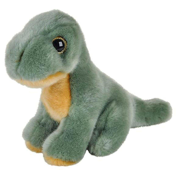 Heirloom Brachiosaurus Plush | Field Museum Store
