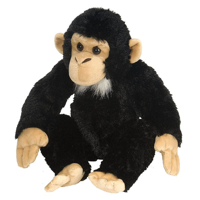 Chimp Plush | Field Museum Store