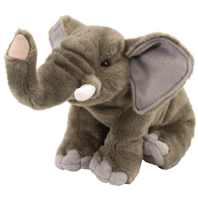 African Elephant Plush | Field Museum Store