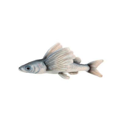 Realistic Sharpchin Flying Fish Plush | Field Museum Store
