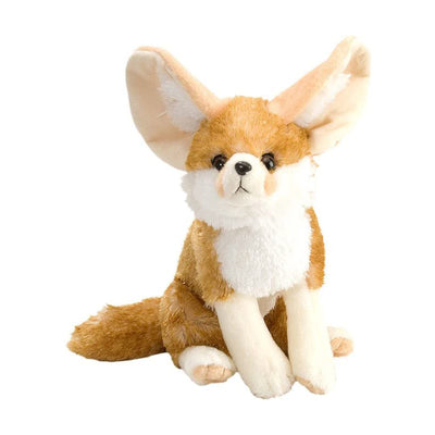 Fennec Fox Plush | Field Museum Store