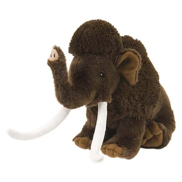 Woolly Mammoth Plush | Field Museum Store