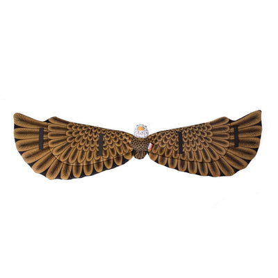 Bald Eagle Plush Wings | Field Museum Store