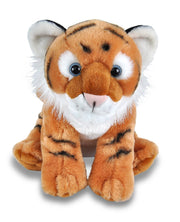 Tiger Cub Plush | Field Museum Store