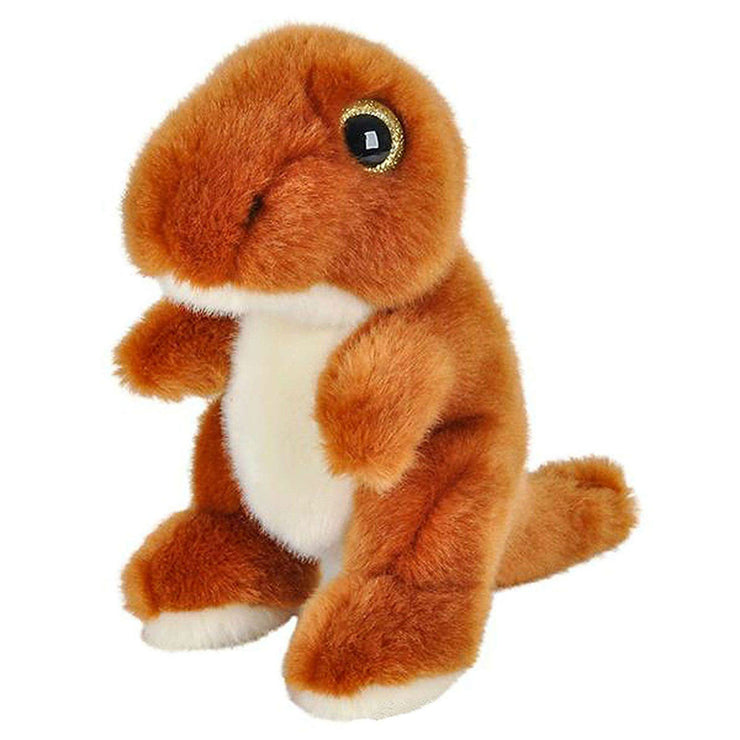 Heirloom T. rex Plush | Field Museum Store