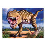 T. rex Glow in the Dark 100 Piece Puzzle | Field Museum Store