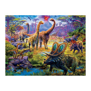 Sauropods 300 Piece Puzzle | Field Museum Store