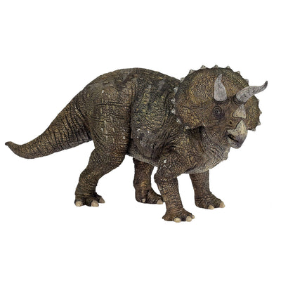 Triceratops Figurine | Field Museum Store