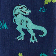 Land of the Dino Knee High Socks | Field Museum Store